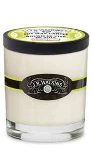 jr watkins candles and room freshener