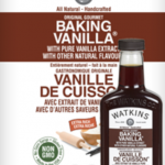 watkins vanilla