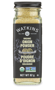 watkins organic onion powder