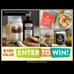 enter to win free vanilla