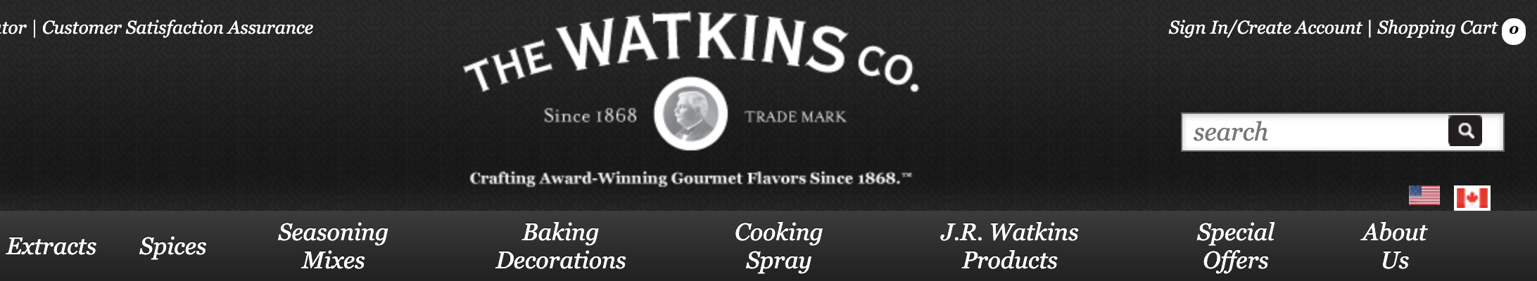 watkins canada ordering website