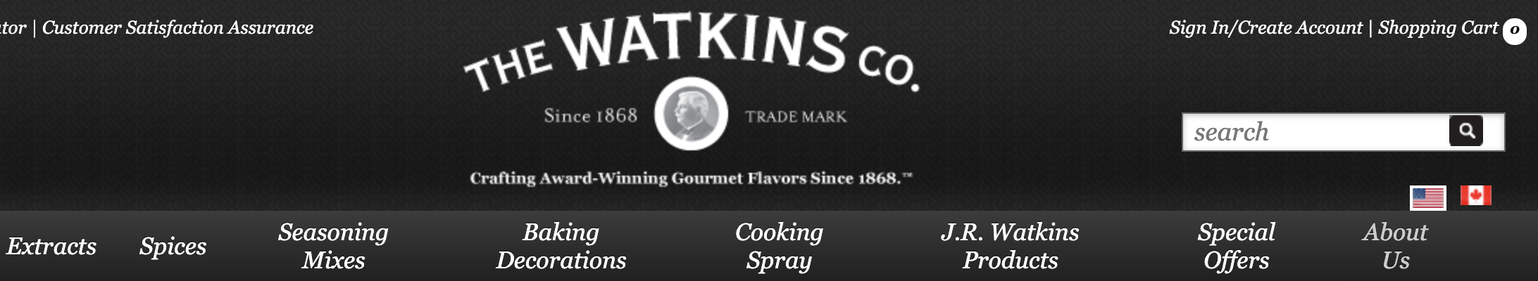 watkins products in the usa
