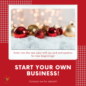 watkins home business for the holidays