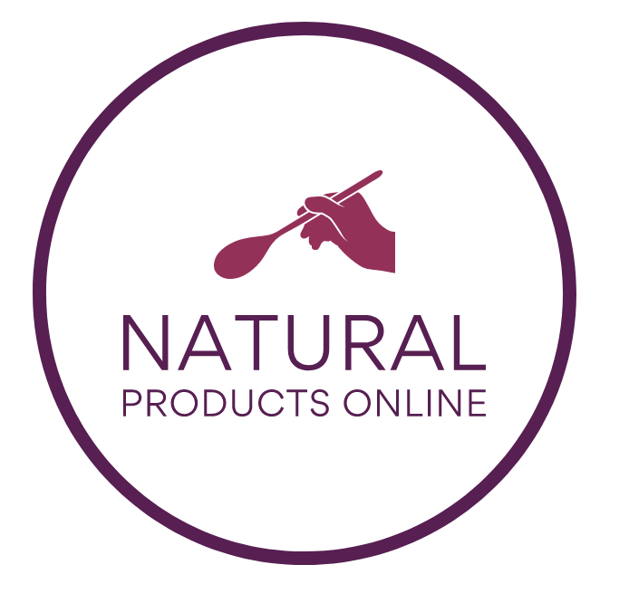 Natural Products Online Logo